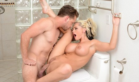 final, sorry, but adriana chechik deep anal penetration hd really. happens