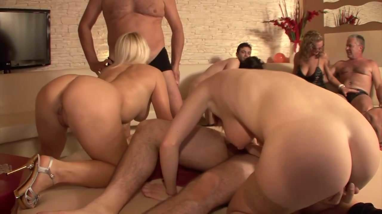 House Party All Sex Scenes