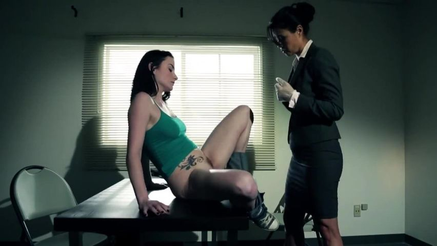 Dana Vespoli Foot Fetish