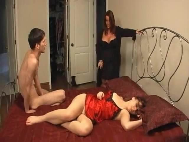 Milf Picks Up Young Guy