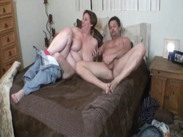 Guy Fucks His Best Friends Mom