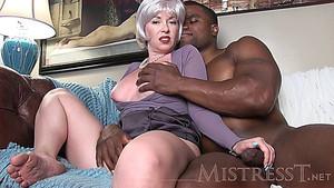 Asian milf seduction
