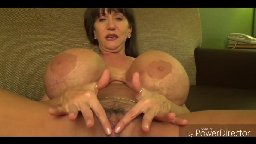 Huge Tits Pregnant Fucked